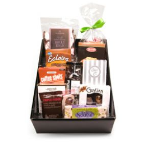 Sweet Decadence Chocolate hamper