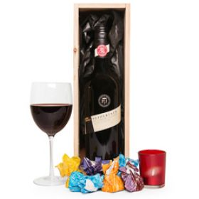 Pepperjack Wine Gift Hamper