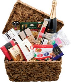 Bountiful Basket gift hamper