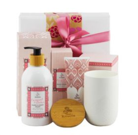 Urban Rituelle Botanical Bounty Gift Hamper