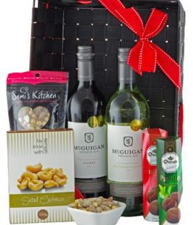 Bubbly and Chocolates Gift Hamper