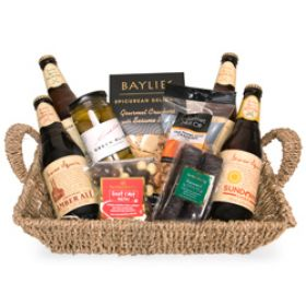 Almost the Squire Gift Hamper