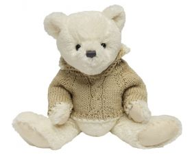 UNBEARABLY SOFT TEDDY Baby Gift Hampers