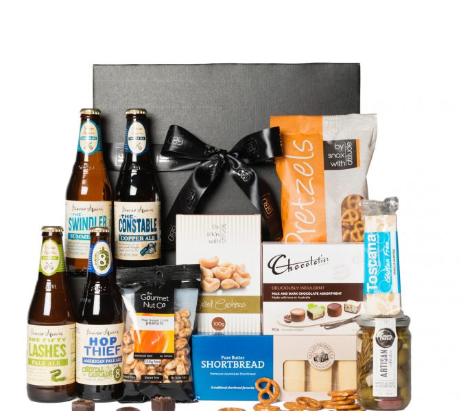 Almost the squire beer gift hamper corporate gift hamper gift almost the squire negle Gallery