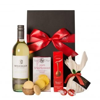 8. White Wine Christmas Collection LR