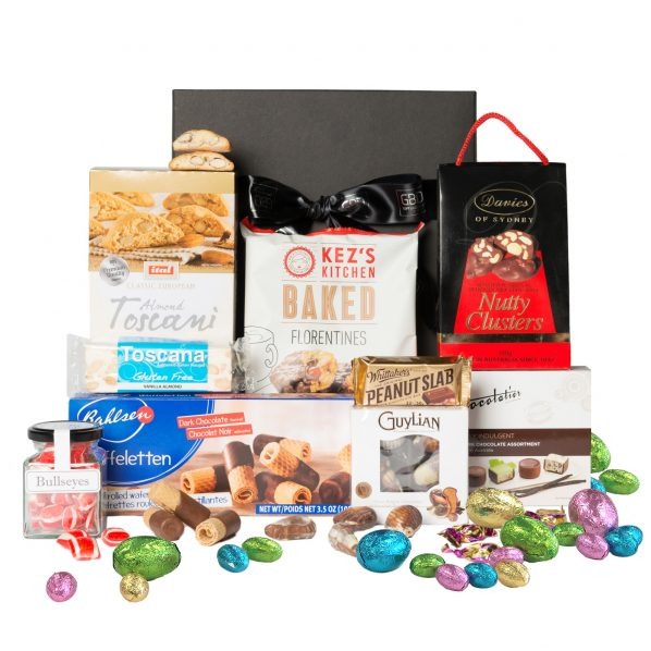 Easter sweet tooth gift baskets direct easter sweet tooth negle Gallery